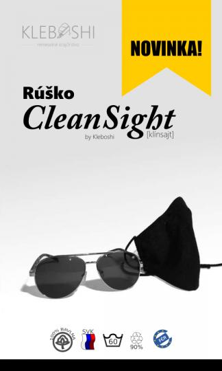 RúčkoCcleanSight produktová fotografia
